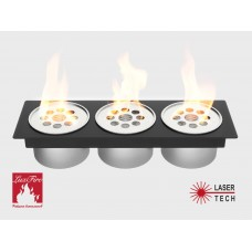 Каминный адаптер Lux Fire D85-300S